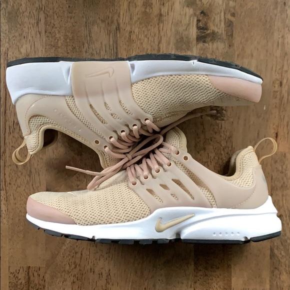 best website 59091 1297d Nike Air Presto - Size 8!